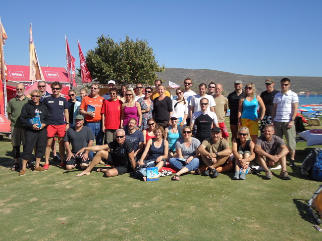 Oktober - surf Ride & Learn Alacati 2