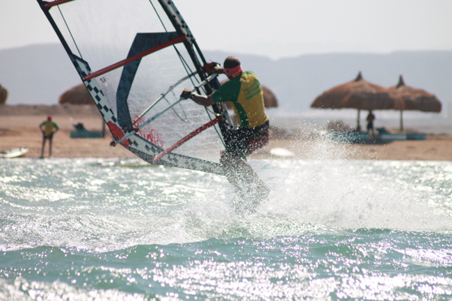 Jibe City El Gouna