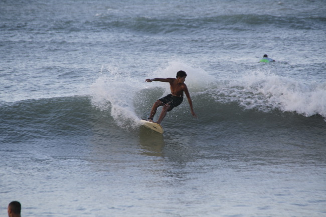 surf Ride & Jump Brasilien