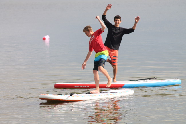 surf Young&Fun Camp Fehmarn