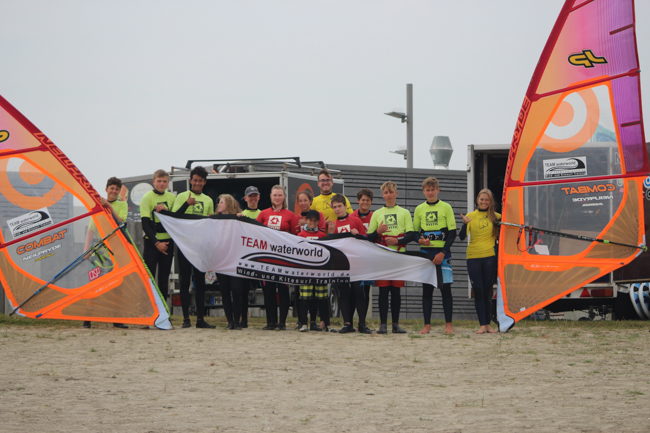 surf Young&Fun Camp Büsum